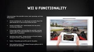 Nintendo Rants: Project CARS Screws Wii U Owners
