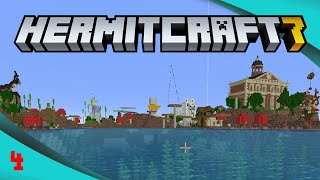 Guess Who's Home.veg - Hermitcraft 7 Ep4