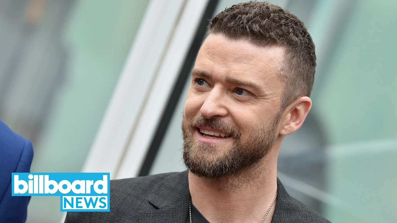 Justin Timberlake Calls For 'Disgusting' Confederate Statues to Come Down | Billboard News