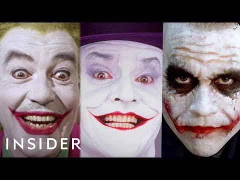 TJ, Janet & JRod - Joker Hits Theaters Today, But Why Are We So Obsessed With Him