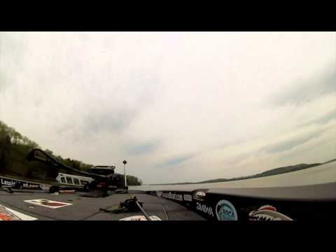Dardanelle Launch April