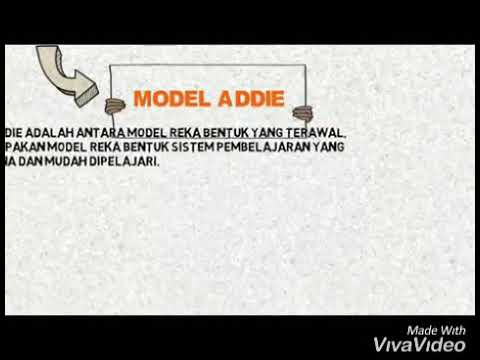 Weekly Video Edup Model Ad You