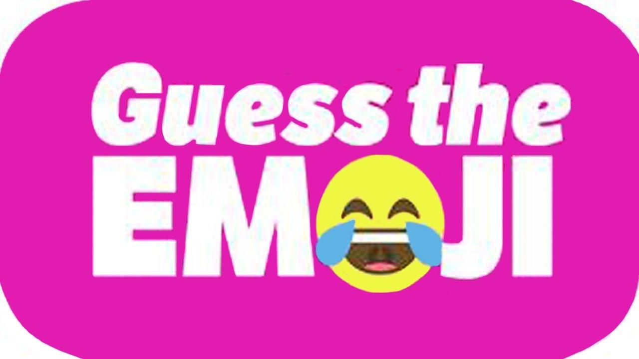 Guess The Emoji Level 41