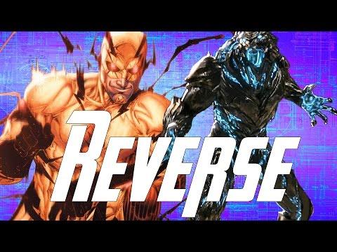 Reverse Flash in Season 3 Finale? - The Flash Savitar