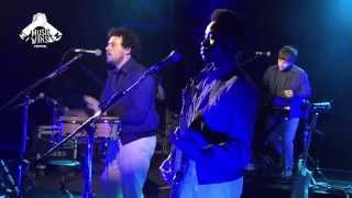 Metronomy - Holiday (Live) @ Music Wins Festival 2014