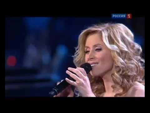 Lara Fabian   Je t'aime   Concert in Moscow 2010   YouTube