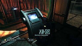"Splinter Cell: Double Agent - Mission-10 ""JBA HQ Final Showdown"" (PC Version) 100% Stealth"