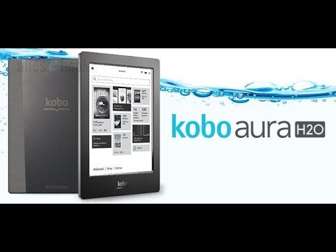 libri gratis per kobo touch