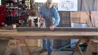 How-to Make A Mobile Workbench By Mitchell Dillman