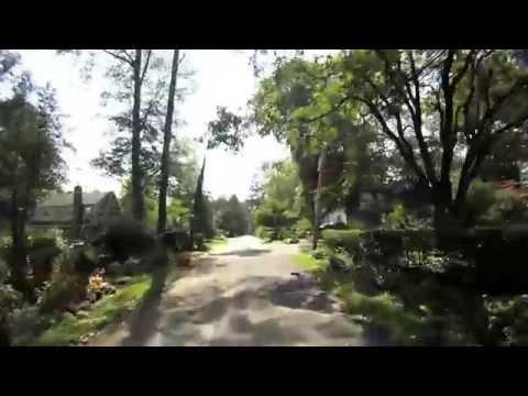 Driving around Arden