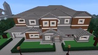 Minecraft: House Tour 2.0