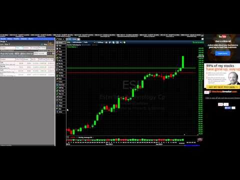 Trade with Me Using my Broker Virtual Account Part two