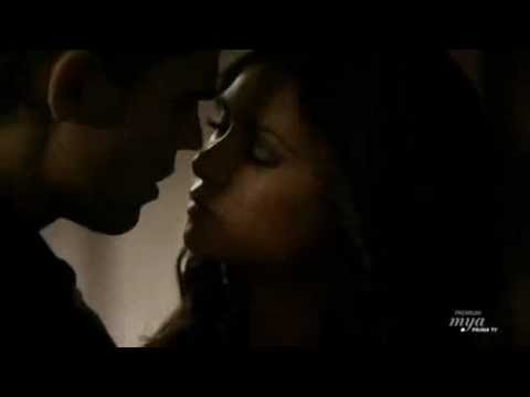 The Vampire Diaries - Seconda Stagione - Qual è la parte di te che mi fa ancora provare qualcosa...