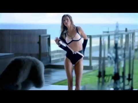 Chanel N°5 Film feat. Gisele Bündchen