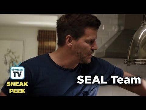 SEAL Team 2x04 Sneak Peek