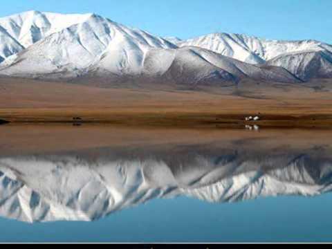 Hosoo & Transmongolia.Altain magtaal.wmv