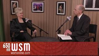 Connie Smith Pt. 1 | Ryman Memories | WSM Radio thumbnail