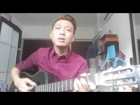 Repvblik - Selimut Tetangga(acoustic cover by Adam)