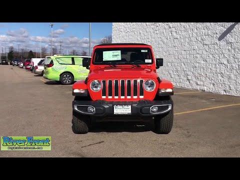2018 Jeep Wrangler St. Charles, Aurora, Glendale Heights, Naperville, North Aurora, IL 181496
