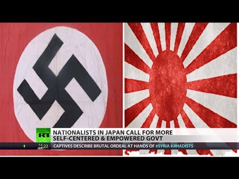 New Nationalism: Far-right voices get louder in Japan