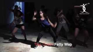 India Dans Theater - Trap Queen: Fetty Wap/ Choreography