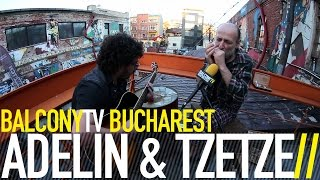 �������� ���� ADELIN & TZETZE - DEATH DEALER (BalconyTV) ������