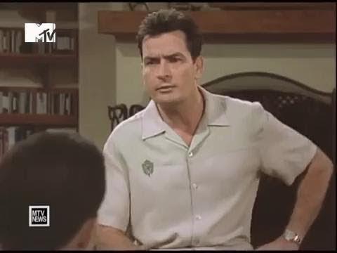Чарли шин жив т с порно актрисами