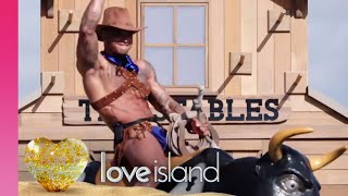 Challenge: The Good, The Bad & The Sexy | Love Island 2019