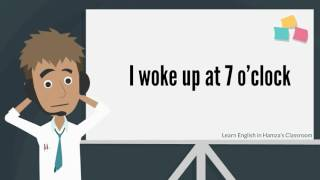 Basic English Lessons - 06 - Daily English Conversation -  Spoken English for Daily Use