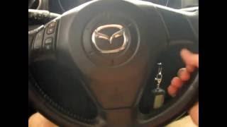 Реальний відгук Mazda 3