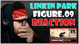 🎤 Hip-Hop Fan Reacts To Linkin Park - Figure.09 🎸