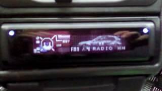 Sony CDX M850MP
