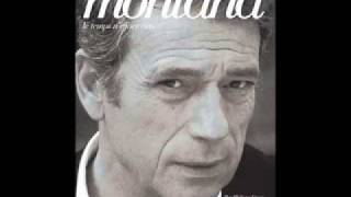 Yves Montand - Mais qu'est ce que j'ai.flv Video