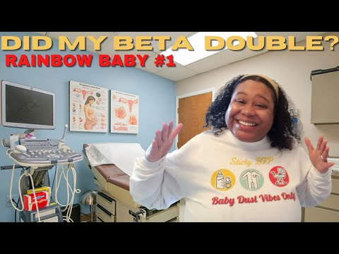 EARLY PREGNANCY SYMPTOMS   LETROZOLE  ROUND ONE    AF 10 Days late   TTC for Rainbow baby #1   Vlog