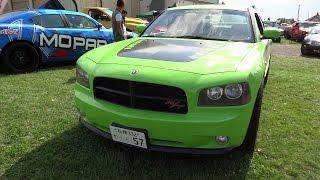 Dodge Charger DAYTONA R/T HEMI  ダッヂ チャージャー デイトナ R/T ヘミ