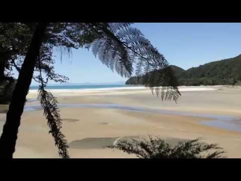 Abel Tasman Travel