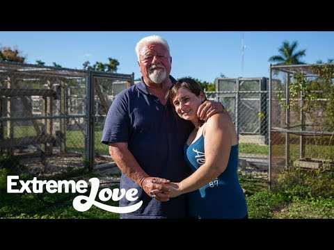 He's Not My Grandpa, He's My Husband | EXTREME LOVE