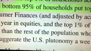 Citigroup secret memo claims America has become a Plutonomy