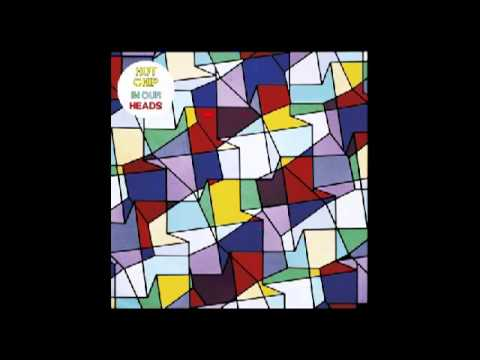 Ya son 9 morena / Hot Chip - Look at Where We Are  (sub)