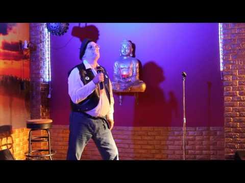I Concurso de Karaoke Pequeño Buda - Diego