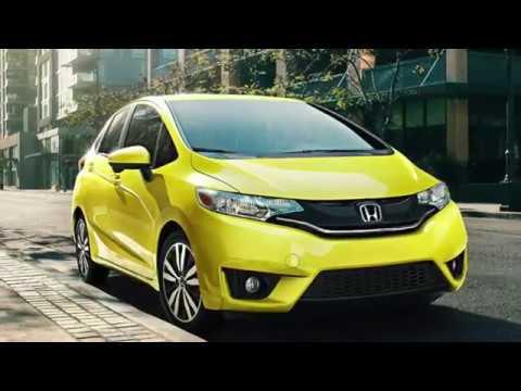 2017 Chevy Sonic Vs 2017 Honda Fit In Kenosha Youtube