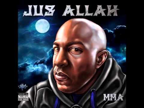 Jus Allah - MMA (2015) [ full album ]