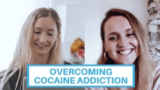 Overcoming Cocaine Addiction - Lauren Windle | 12 Step recovery | Narcotics anonymous | Psychologist
