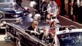 John F Kennedy Assassination Mystery - The Babushka Lady