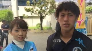 りなっちが行く!#7 〜vs.HondaFC〜