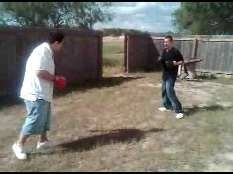 backyard brawls youtube
