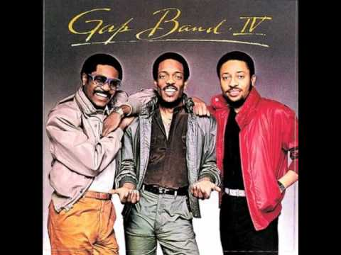 The Gap Band - Double Dutch Bus