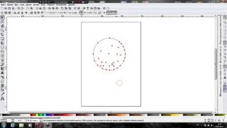 Триангуляция в Inkscape