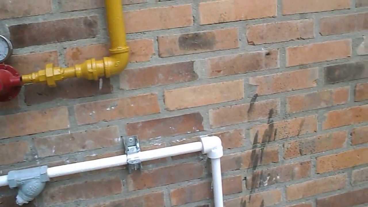 Instalaci n vaporizador para gas propano youtube for Instalacion de gas lp