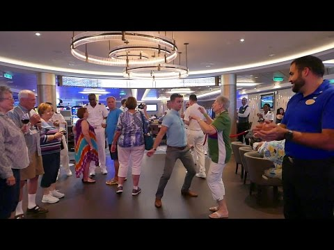 NCL Latitudes Rewards Benefits & Party (HD)